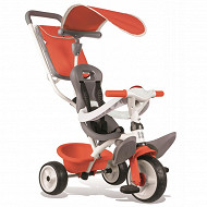 Tricycle baby balade rouge