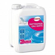 Rattrapage eaux vertes 3l