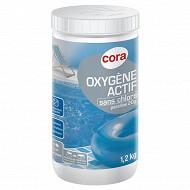 Oxygène actif 1.2kg en pastilles de 20g