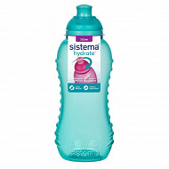 Sistema bouteille Vibe Twister 300 ml