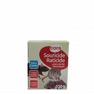 Cora raticide souricide grains 150gr