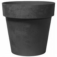 Vaso like anthracite 15 cm