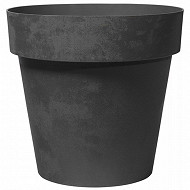 Vaso like anthracite 18 cm