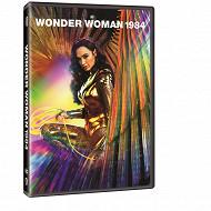 Dvd wonder woman 1984