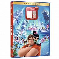 Dvd ralph 2.0