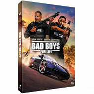 Dvd bad boys for life