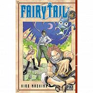 Manga - Fairy Tail, volume 4
