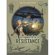 Bande dessinée - Les enfants de la Résistance, volume 7, Tombés du ciel