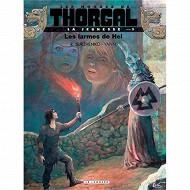Bande dessinée - Les mondes de Throgal, volume 9