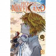Manga - The promised neverland, volume 19