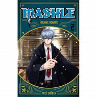 Manga - Mashle, volume 2