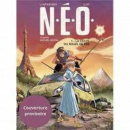 Bande dessinée - Néo, volume 1, La chute du soleil de fer