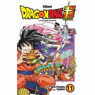 Dragon ball super volume 11