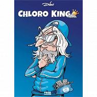 Bande dessinée - Chloro king