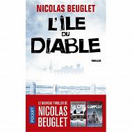 Nicolas Beuglet - L'île du diable