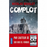 Nicolas Beuglet - Complot