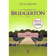 Julia Quinn - La chronique des Brigerton, volume 1 & 2