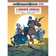 Bande dessinée - Les Tuniques bleues, volume 65, L'envoyé spécial