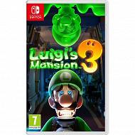 Jeu switch luigi's mansion 3