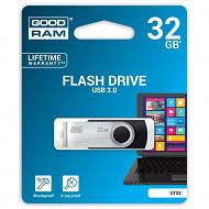 Goodram clé usb 32 gb twister 2.0 UTS2-0320KOR11