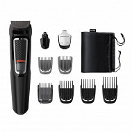 Philips multistyles barbe + nez + cheveux MG3740/15