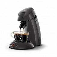 Philips Machine à dosette Senseo Eco Deal HD6552/36