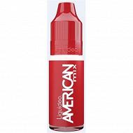 Liquideo American mix 3 mg tpd