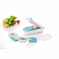 Coupe-légumes multifonction 5 en 1