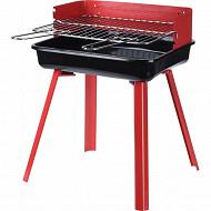 Barbecue 36 x 31 x 45 cm coloris noir