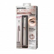 Best of Tv épilateur flawless brows pour les sourcils
