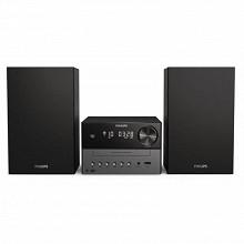 Philips Microchaine bluetooth cd/cd-mp3,usb,fm TAM3505/12