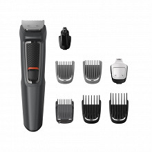 Philips Multistyles barbe+nez+cheveux MG3757/15