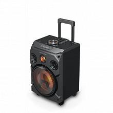 Muse Enceinte party box bluetooth portable M-1915 DJ