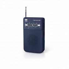 New one Radio pocket portable R 206