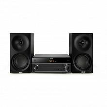 Akai Micro-chaîne hifi bluetooth cd mp3 fm usb 100 watts CM92K