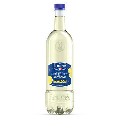 Lorina Lorina citron de sicile pet 1 l