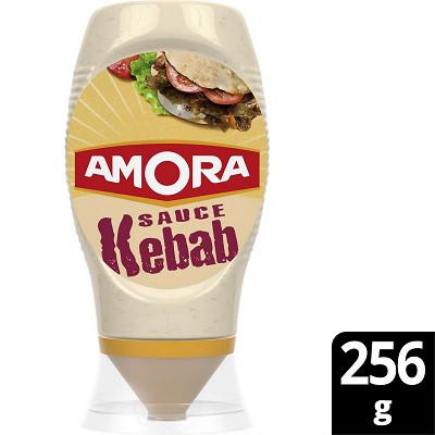 Amora Amora sauce kebab 256g