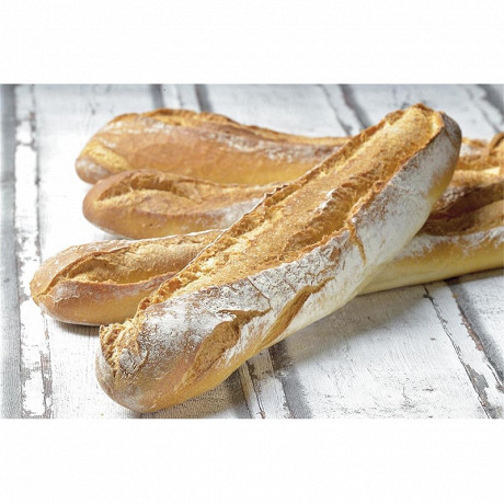 Baguette de tradition française cora dégustation 3+1 offerte