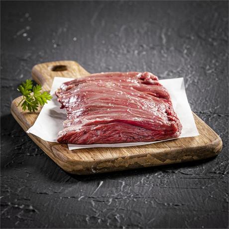 Hampe** à griller viande bovine Label Rouge race Limousine, x1 150g