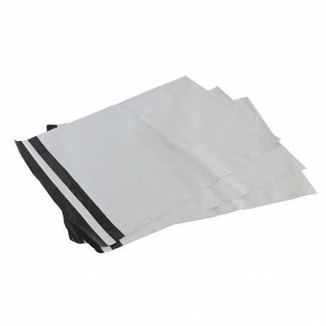 Pack lot 10 enveloppes souples 32.5x42.5 cm