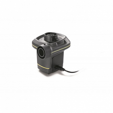 INTEX Mini gonfleur électrique 12V - 220V