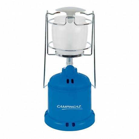 Lampe à gaz camping 206