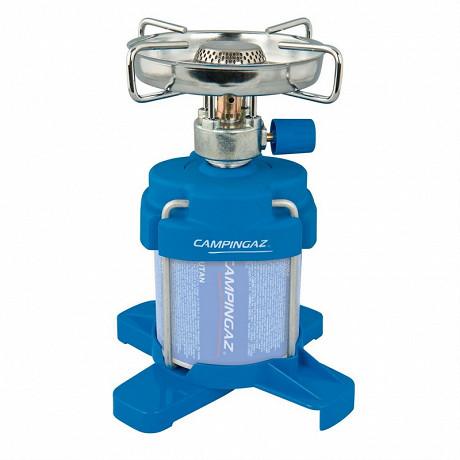 Campingaz réchaud à gaz bleuet