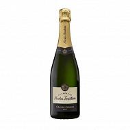 Nicolas Feuillatte champagne brut grande réserve 75cl 12%vol