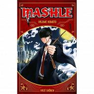 Manga - Mashle, volume 1