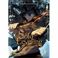 Manga - Solo leveling, volume 1
