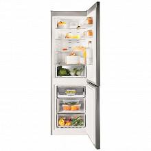 Whirlpool Réfrigérateur  combiné 320 litres WFNF81EOX1