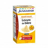 Juvamine nouvelle levure de bière phyto  50 comprimés 30g