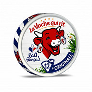 La vache qui rit 12 portions 192g