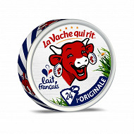 La vache qui rit 24 portions - 384g